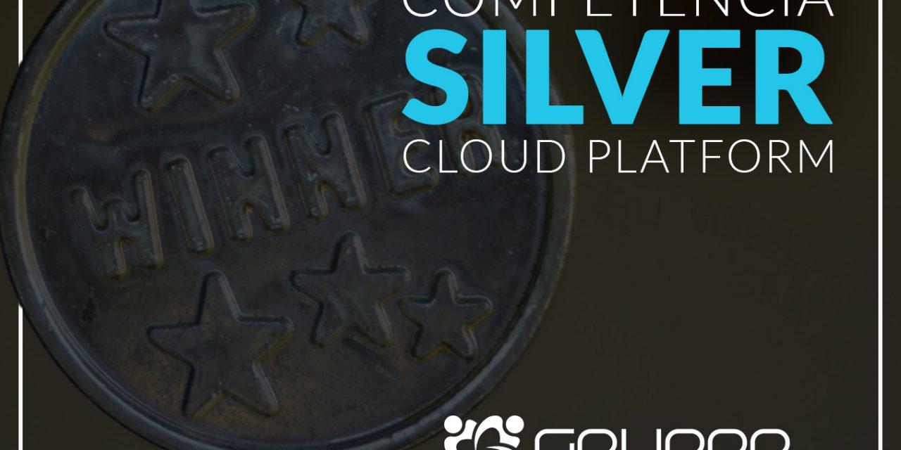 GRVPPE conquista competência Silver Cloud Platform da Microsoft