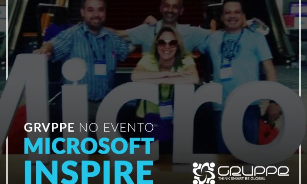 Confira as novidades da Microsoft Inspire 2017