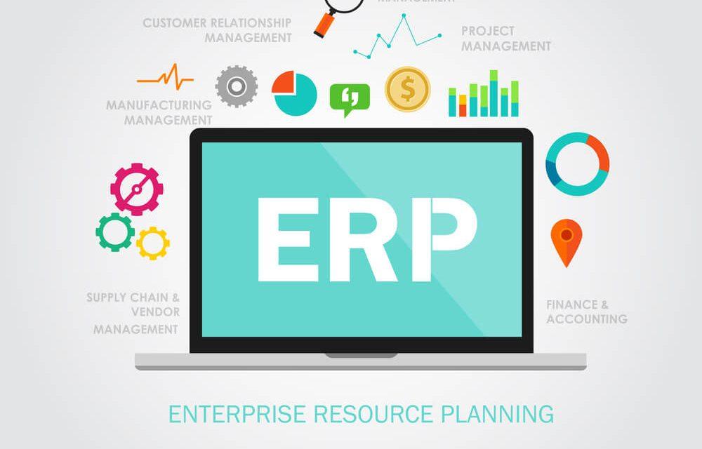 O que é ERP e para que serve?