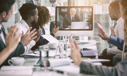 Microsoft Teams Rooms: reuniões potencializadas