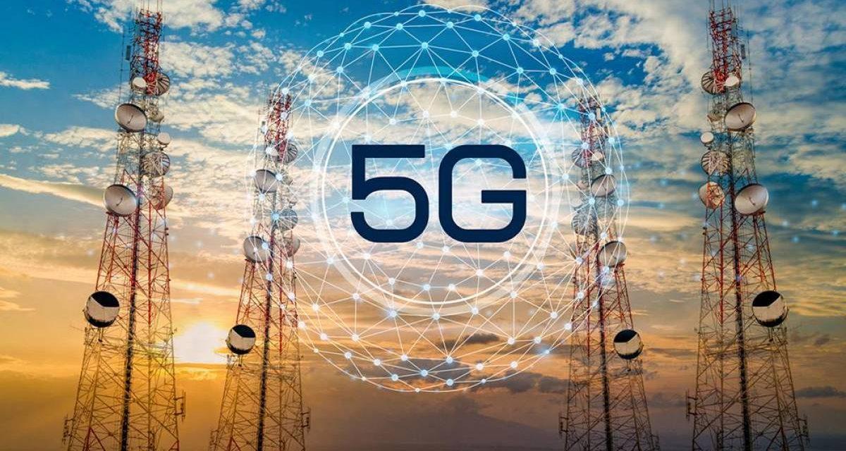 Rede 5G: o que esperar?