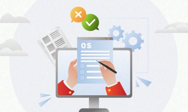3 grandes vantagens que um aplicativo de ordem de serviço oferece