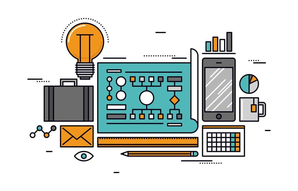 Cinco erroscometidosaoutilizar ferramentas de produtividade