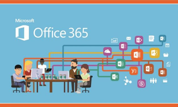 Como aumentar a produtividade com Microsoft Office 365
