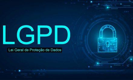 Lei de Proteção de Dados Pessoais