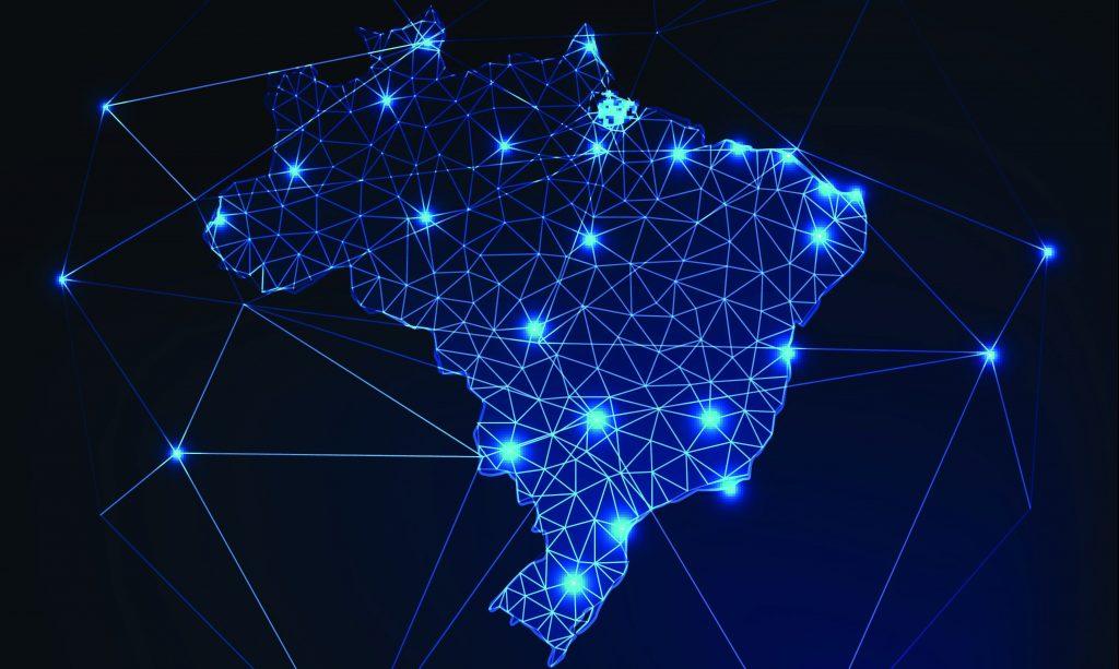Brasil tecnologia