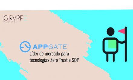 AppGate Apontada como Líder Zero Trust e SDP