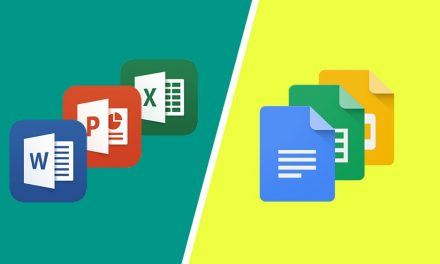 Google Aposta em Integração com Microsoft 365