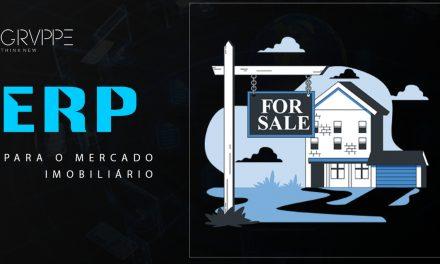 ERP no Mercado Imobiliário