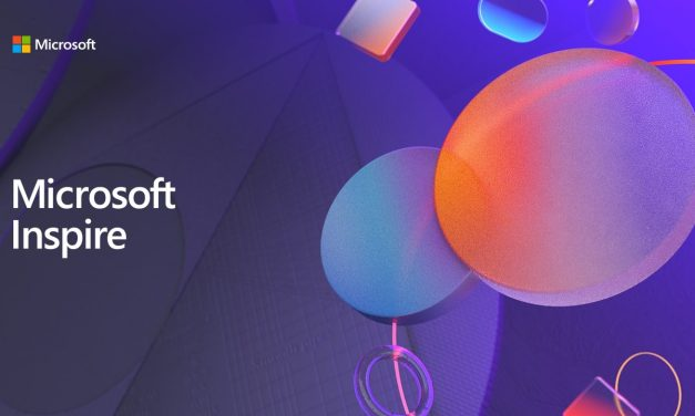 As Novidades do Microsoft Inspire 2021
